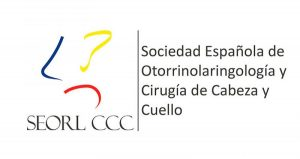 Sociedad Española de otorrinolaringología y cirugía de cabeza y cuello