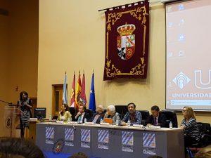 Congreso Nacional Foniatria Cáncer de Cabeza y Cuello