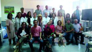 """Asociación """"APC"""" con médicos y pacientes"""