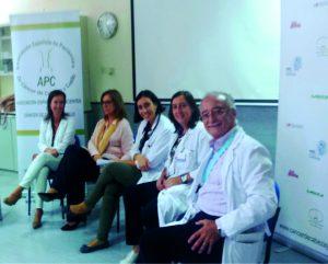 Asociación Española de Pacientesw de Cáncer de Cabeza y Cuello