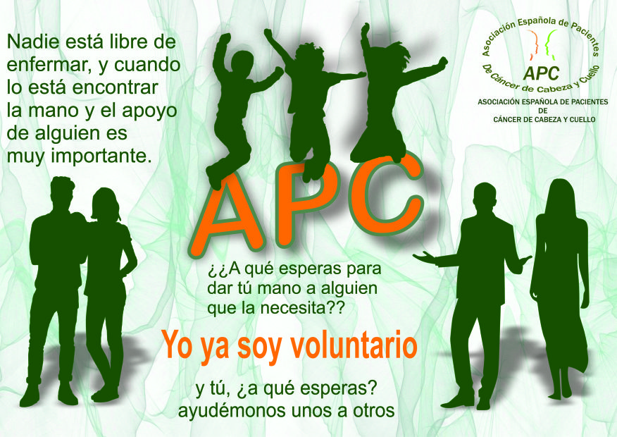 Voluntarios APC